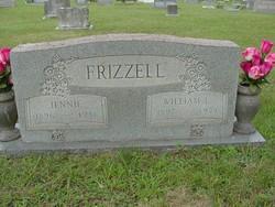 Jennie Frizzell