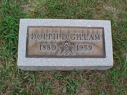Dolph D Gillam