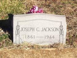 Joseph Coleman Jackson