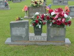 Sarah Jane <I>Fugate</I> Fraley