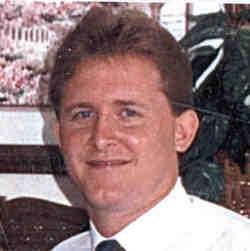 Larry Donald Bird