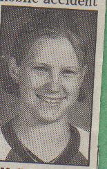 Melissa Kay Johns
