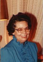 Edyth Irene <I>Spohn</I> Gizicki