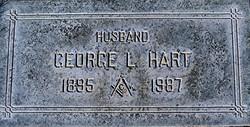 George Leonard Hart