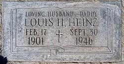 Louis Herman Heinz