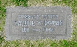 Arthur Owens