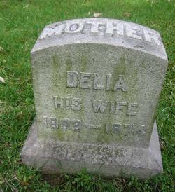 Delia <I>Timmerman</I> Snell