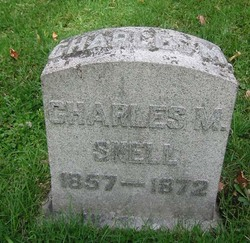 Charles M. Snell