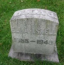 Ella J. Snell