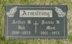 Jeanne B. Armstrong