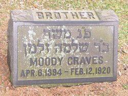 Moody Graves