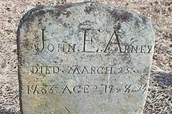 John E. Arney