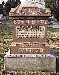 Solomon Cassel