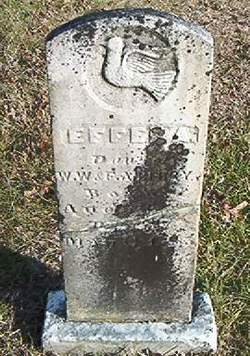Effe A. Berry