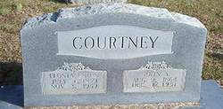 Flosta <I>Estes</I> Courtney