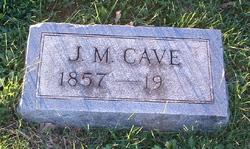 Jessie Millard Cave