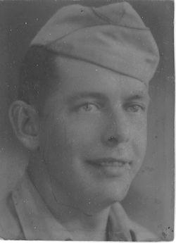 Sgt Robert John Connors, Sr