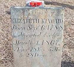 Elizabeth Kincaid