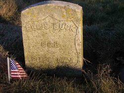 Ellis Buck