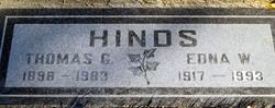 Thomas Gordon Hinds