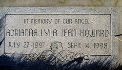 Adrianna Lyla Howard