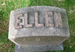 Ellen <I>Snell</I> Van Valkenburg