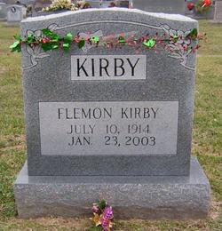 Flemon Kirby
