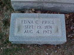 Edna C. <I>Smith</I> Price