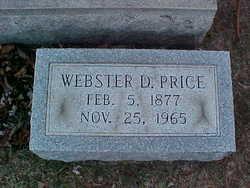 Webster David Price