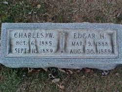 Charles W Smith