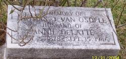 Thomas Jammel Van Osdell
