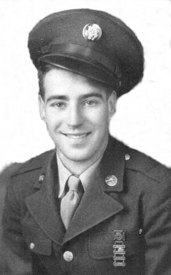 PVT Harold Lawrence Moneypenny