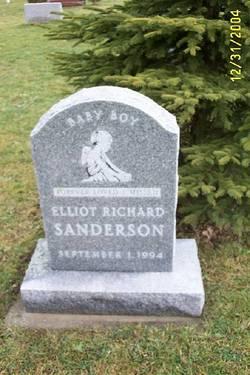 Elliott Richard Sanderson