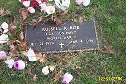 Russell R. Roe