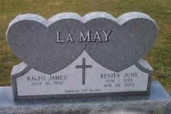 Benita June LaMay