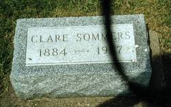 Clare Sommers