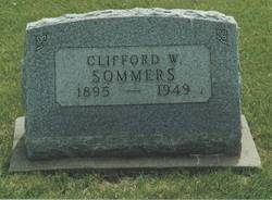 Clifford W. Sommers