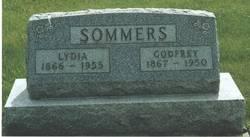 Godfrey Ulysses Sommers
