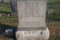 Edward Ringel
