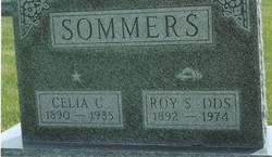 Roy Sherman Sommers