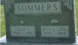 Cecelia Clara <I>Snider</I> Sommers