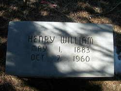 Henry William Wacker