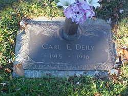 Carl E Deily