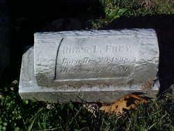 Charles L Frey
