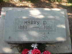 Harry M. Gray