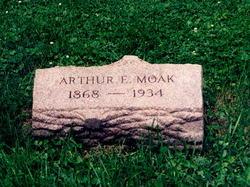 Arthur E. Moak