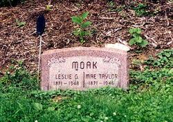 Leslie G. Moak