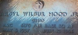 Argyl Wilbur Hood, Jr