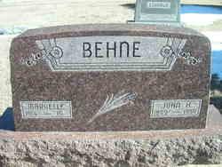 John H. Behne