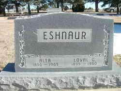 Loyal G. Eshnaur